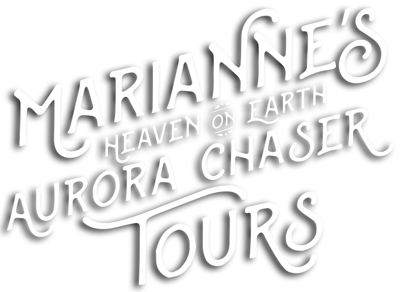 Mariannes Heaven On Earth Aurora Chaser Tours